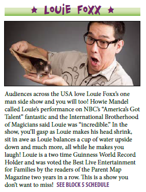 Louie Foxx