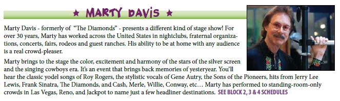 Marty Davis