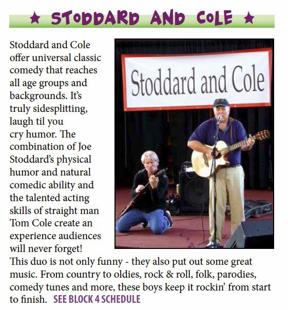StoddardCole